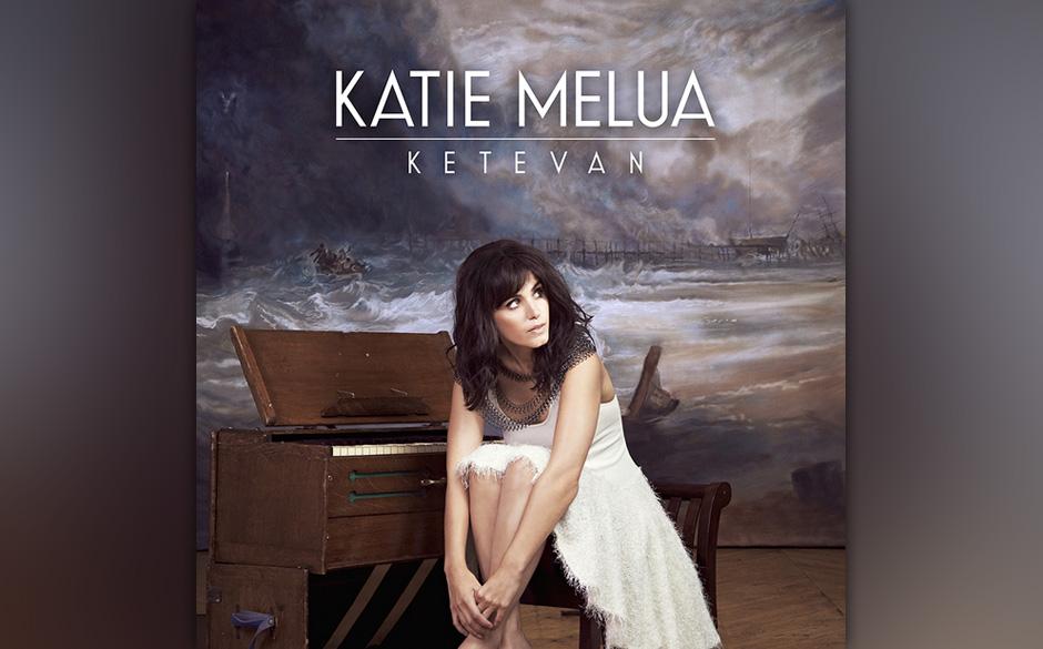 Katie Melua - 'Ketevan' (20.9.)