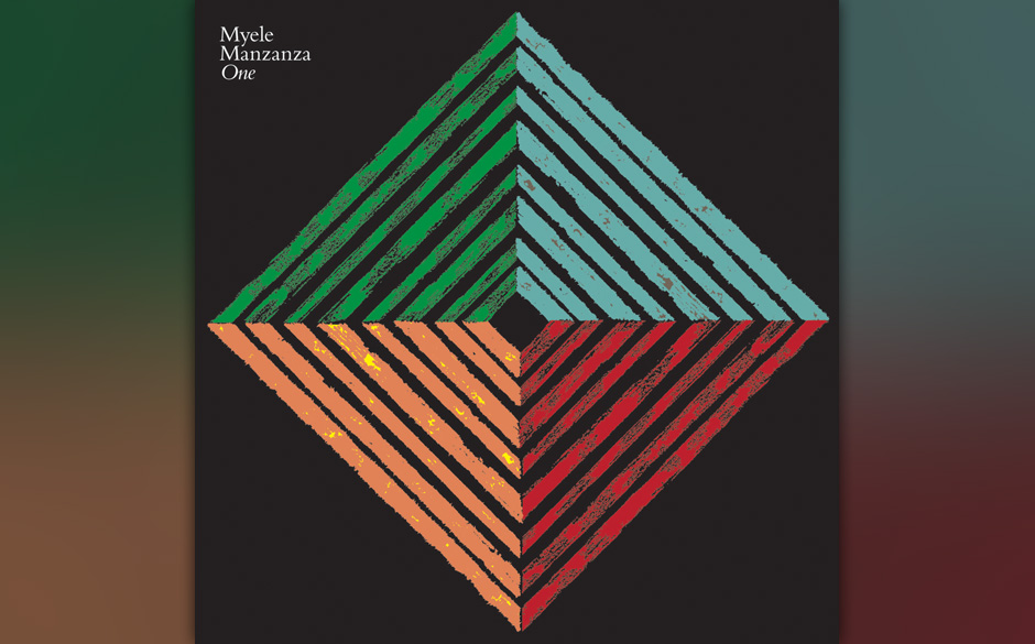 Myele Manzanza - 'One' (30.8.)