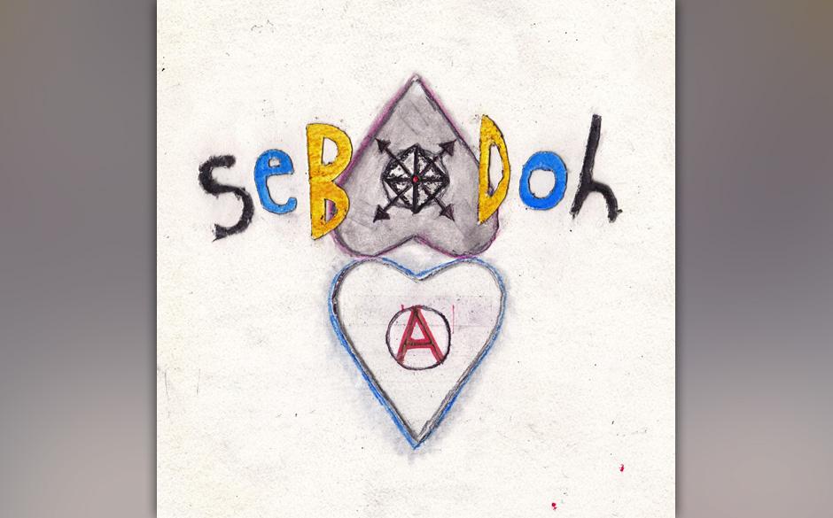 Sebadoh - 'Defend Yourself' (17.9.)