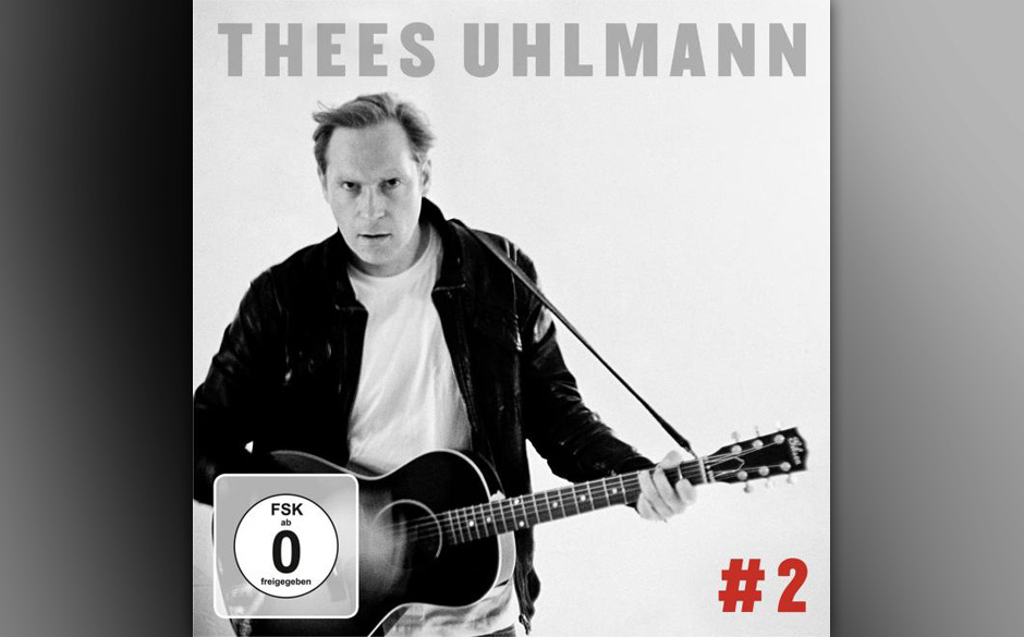 Thees Uhlmann - '#2' (30.8.)