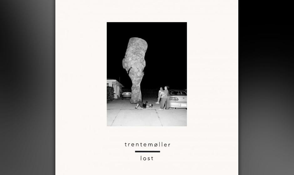 Trentemoller - 'Lost' (23.9.)