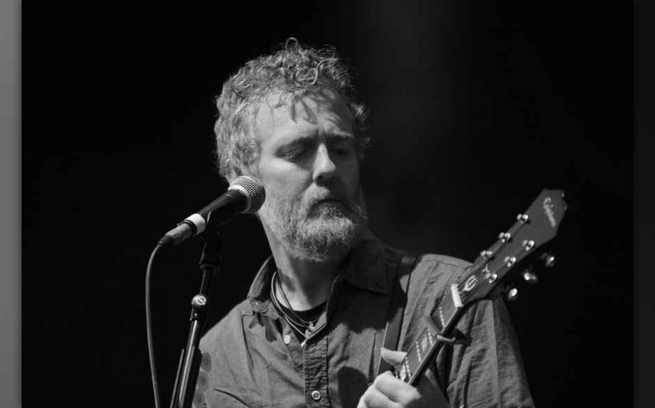 Glen Hansard live in Berlin am 22. Juni im SchwuZ