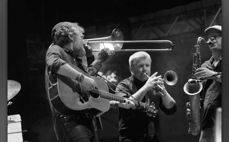 Glen Hansard & Band