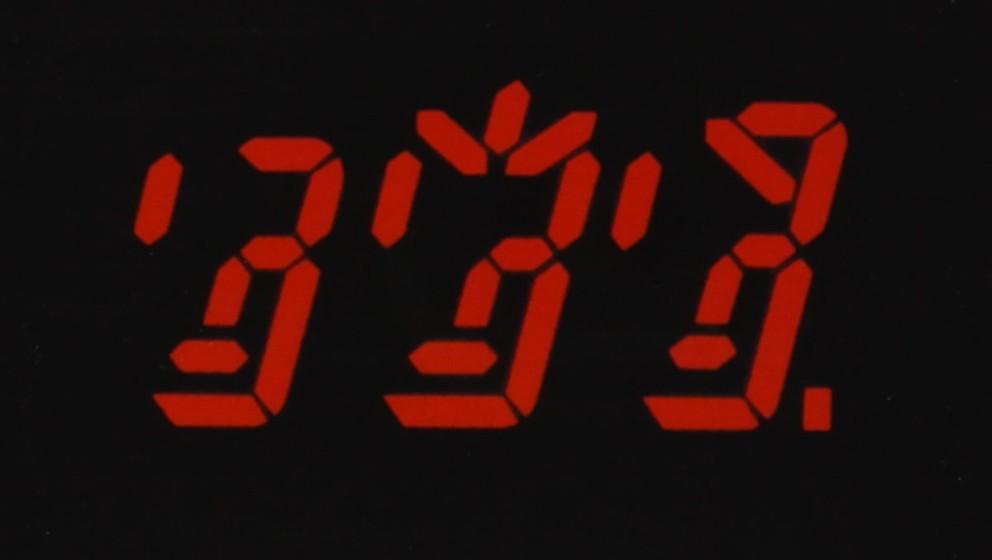 15. The Police: Too Much Information (aus 'Ghost In The Machine', 1981). Ob Sting den Schrei 'Tcha!' erfunden hat? In diesem