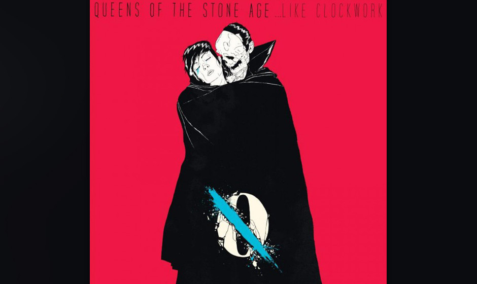 20. Queens Of The Stone Age –…Like Clockwork (6)