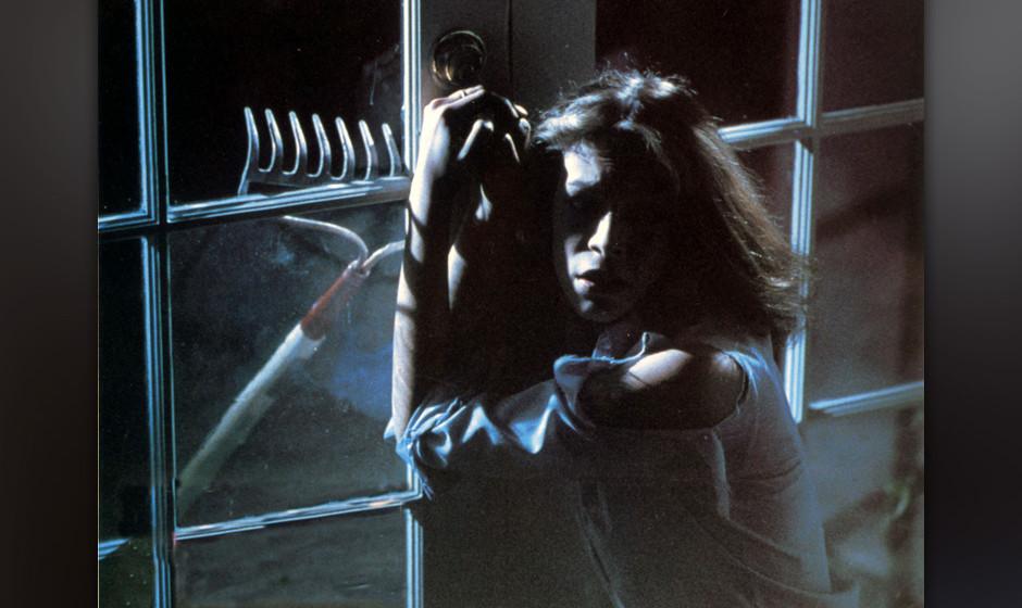 HALLOWEEN [US 1978] JAMIE LEE CURTIS HALLOWEEN [US 1978]  JAMIE LEE CURTIS     Date: 1978 (Mary Evans Picture Library) Keine