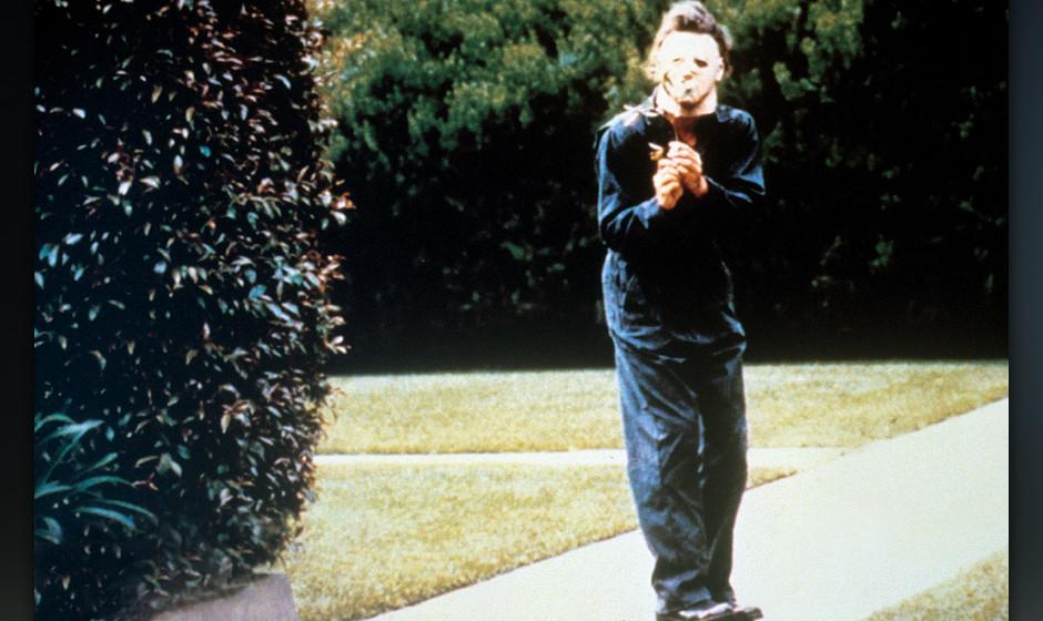 TONY MORAN (Michael Myers)  BOX