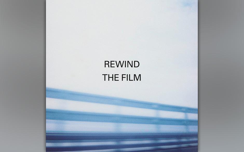 Manic Street Preachers - 'Rewind The Film' Die Waliser haben dieses Jahr gleich zwei Alben geschrieben. Auf dem ersten bleibe