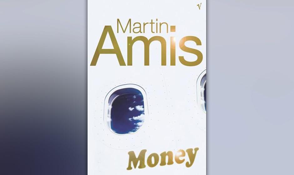 Money, Martin Amis, 1984