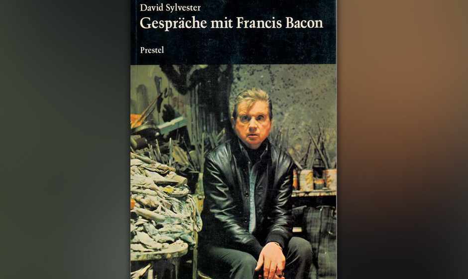 Interviews with Francis Bacon, David Sylvester, 1980 (dt. Gespräche mit Francis Bacon)
