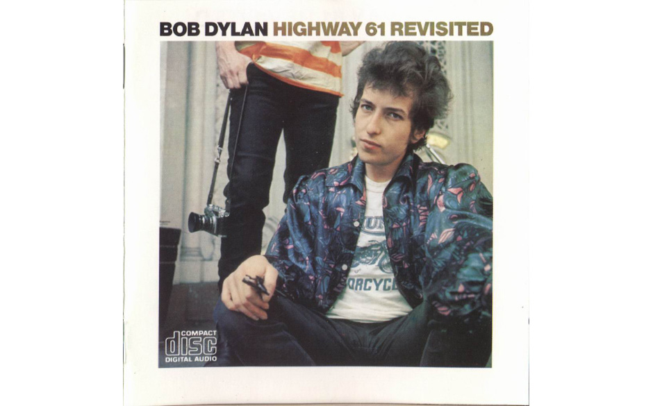 'Highway 61 Revisited'