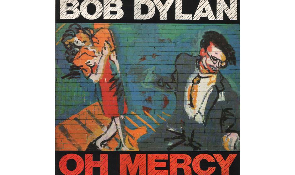 'Oh Mercy'