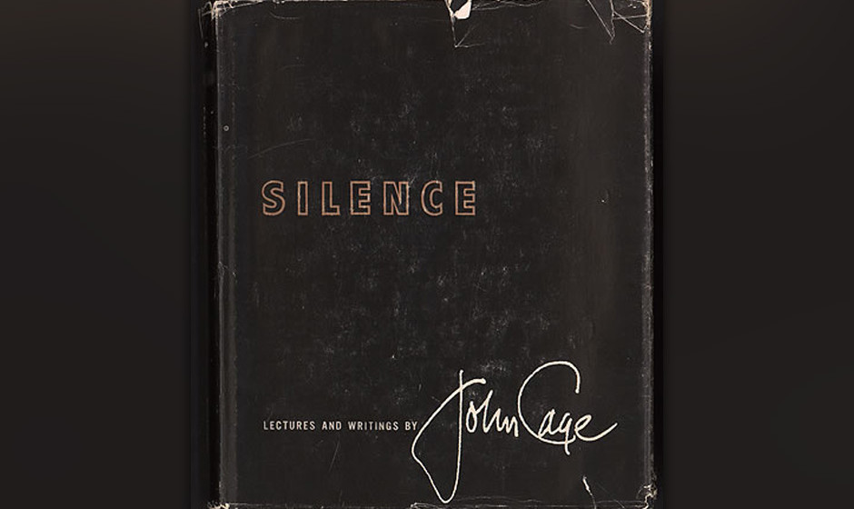 Silence: Lectures and Writing, John Cage, 1961