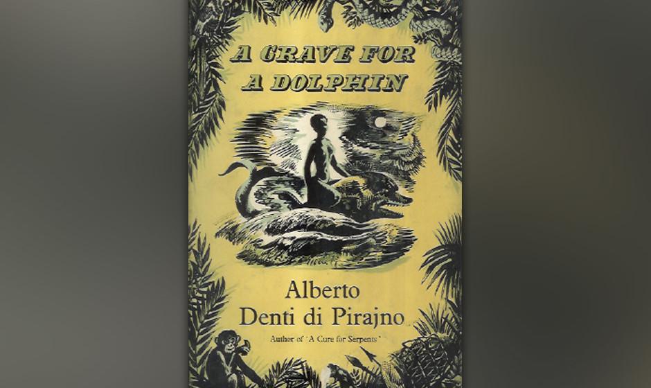 A Grave for a Dolphin, Alberto Denti di Pirajno, 1956 (dt. Das Mädchen auf dem Delphin)
