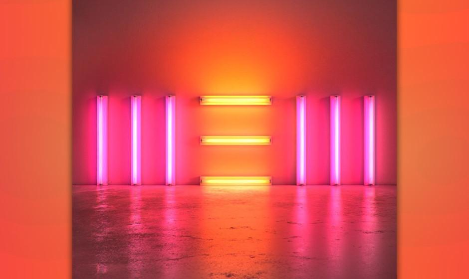 Paul Mc Cartney - 'New'. Alt und Neu: ein kunterbuntes Meisterwerk des Popgenies
