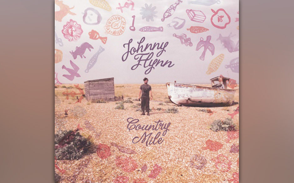 Johnny Flynn –Country Mile