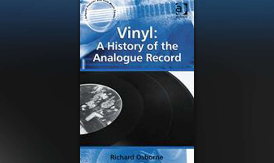 Vinyl - A History Of The Analogue Record
