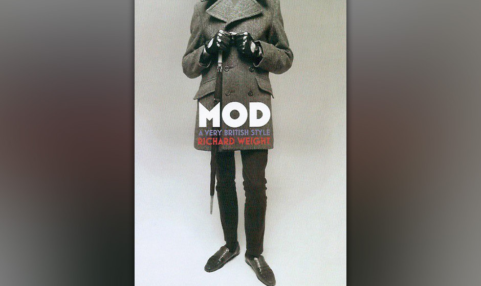 Mod - A Very British Style