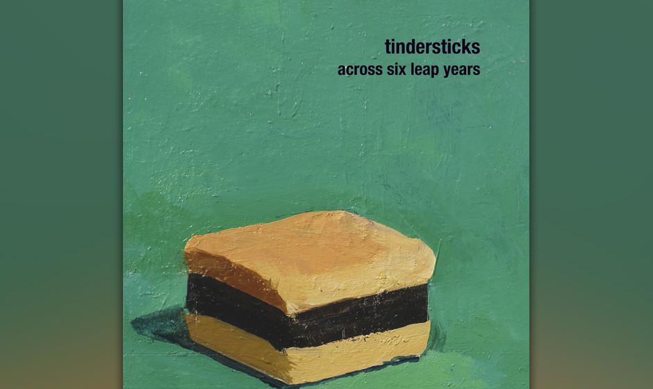 20. Tindersticks - 'Across Six Leap Years' (-)