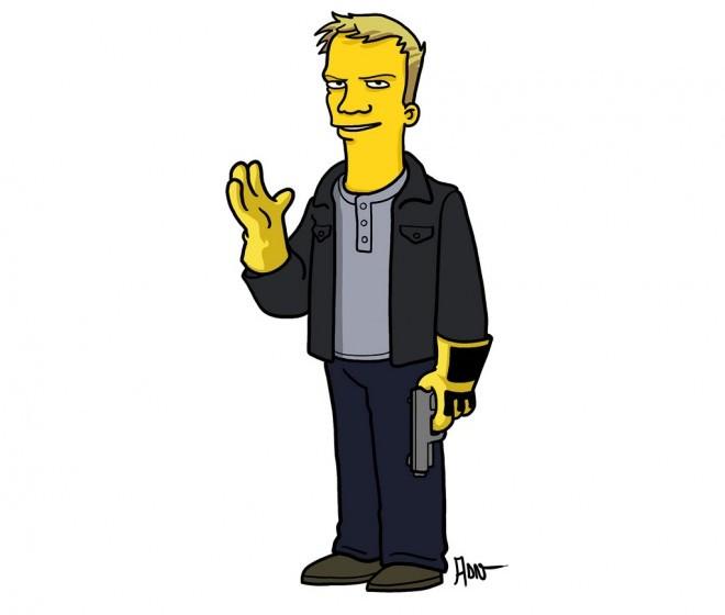 Todd aka 'Meth Damon'
