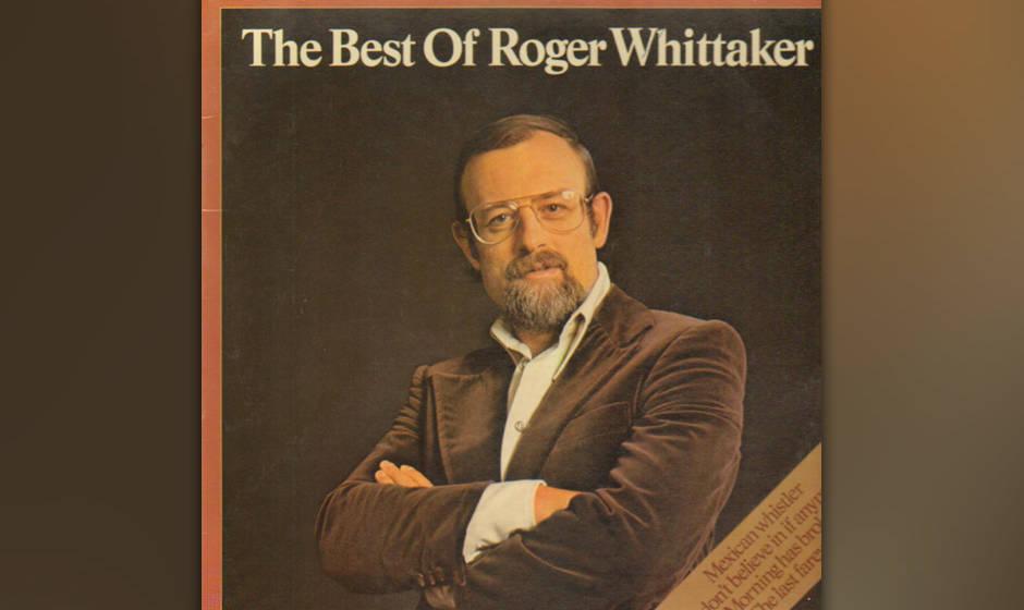"""Roger Whittaker verabschiedete sich mit """"The Last Farewell"""" und 11 Millionen verkauften Singlesdefinitiv noch nicht aus unseren Top 30."""