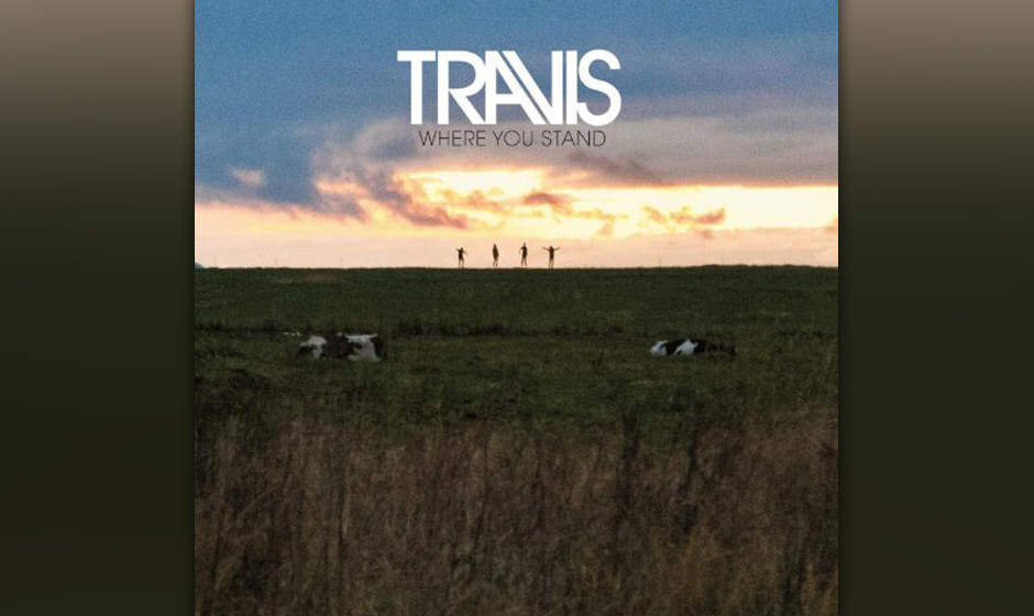20. Travis - 'Where You Stand' (-)