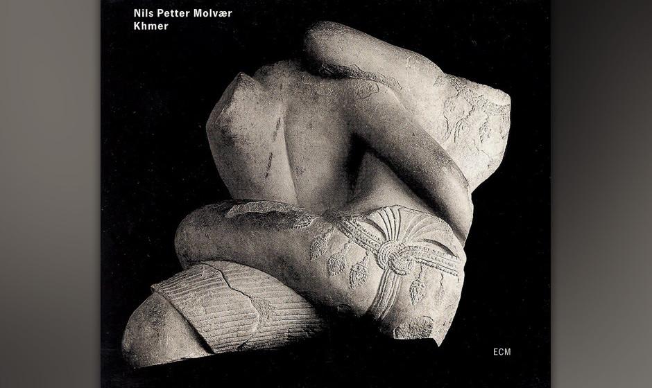 92. Nils Petter Molvær - Khmer (1998). Jazz trifft House und Drum'n'Bass.