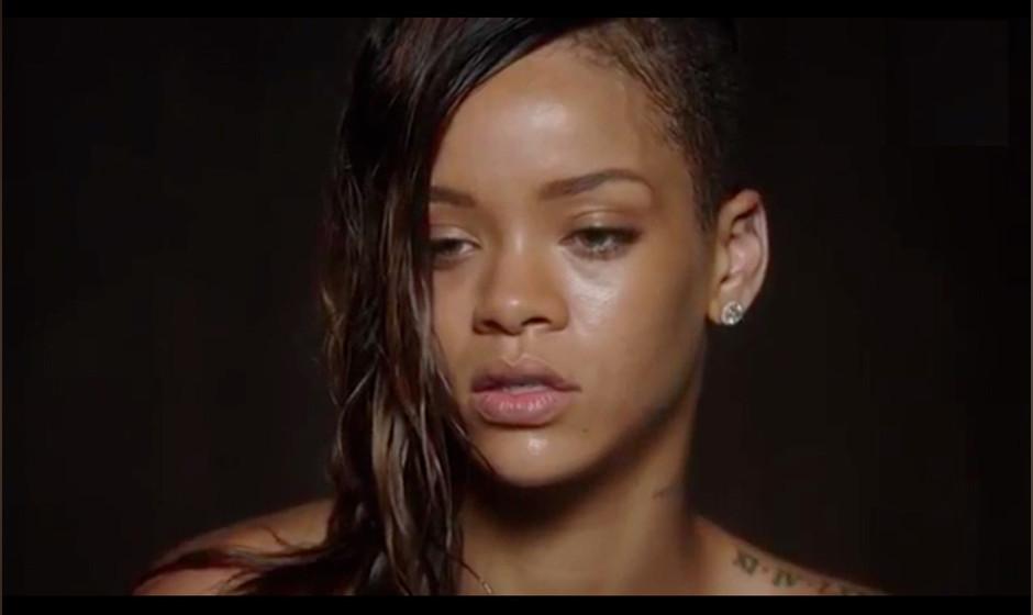 7. Rihanna 'Stay'