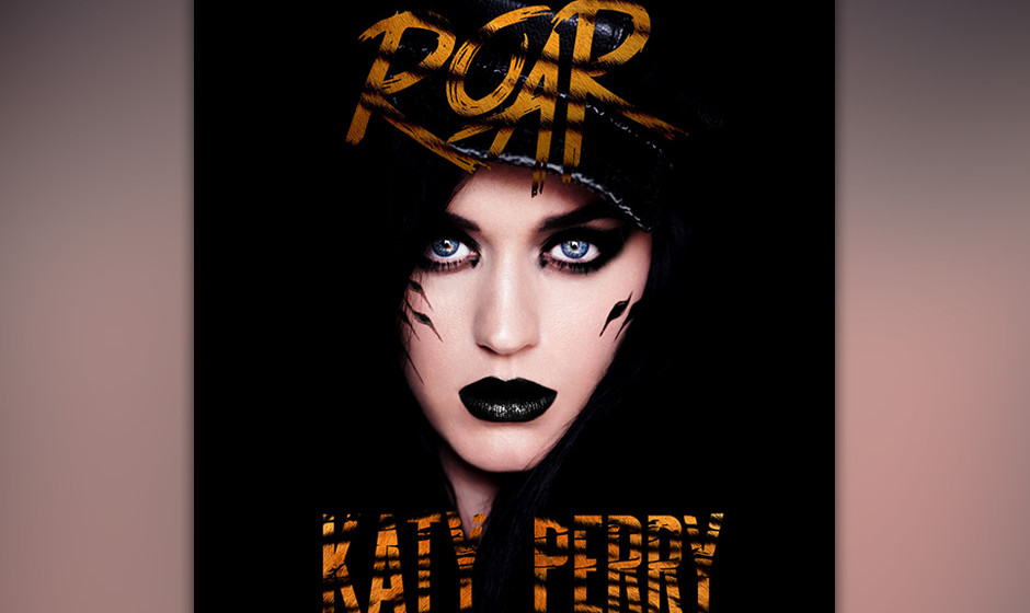 KATY PERRY TALKS TO ELLE UK ABOUT LOVE, RIHANNA AND SAVING CELEBRITIES Strictly embargoed until Tuesday July 30, 00:01 Septem