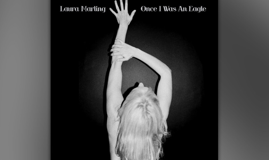 """10. Laura Marling -  """"Once I Was An Eagle'"""