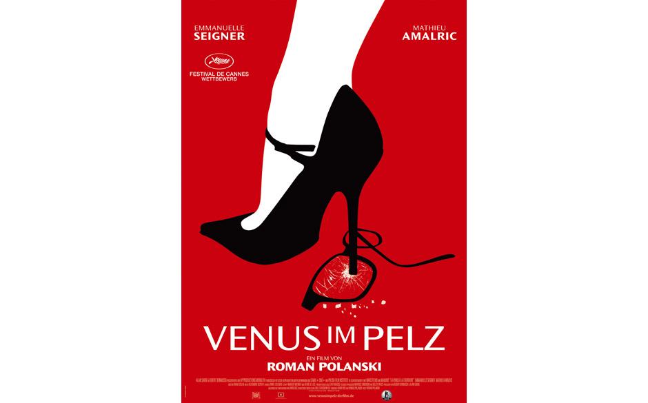 Venus im Pelz (21.11.)