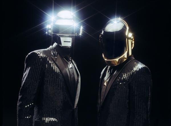 """""""Get Lucky"""" von Daft Punk verzeichnete am 20. April die meisten Streams an einem einzigen Tag. Zudem war der Song der erf"""