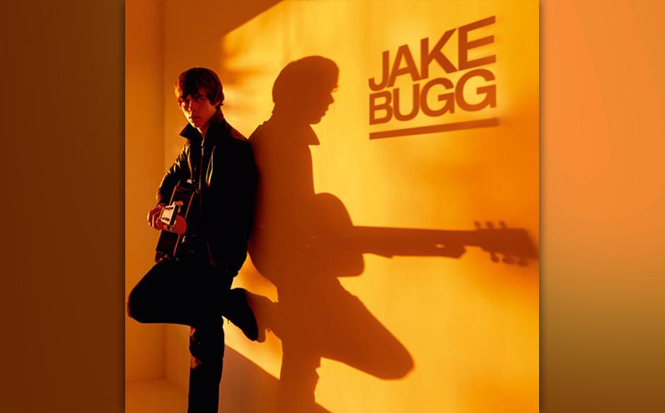 Jake Bugg - 'Shangri La' (15.11.)
