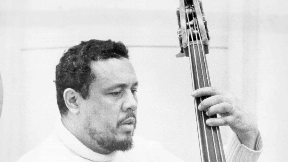 UNSPECIFIED - CIRCA 1970:  Photo of Charlie Mingus  Photo by Michael Ochs Archives/Getty Images