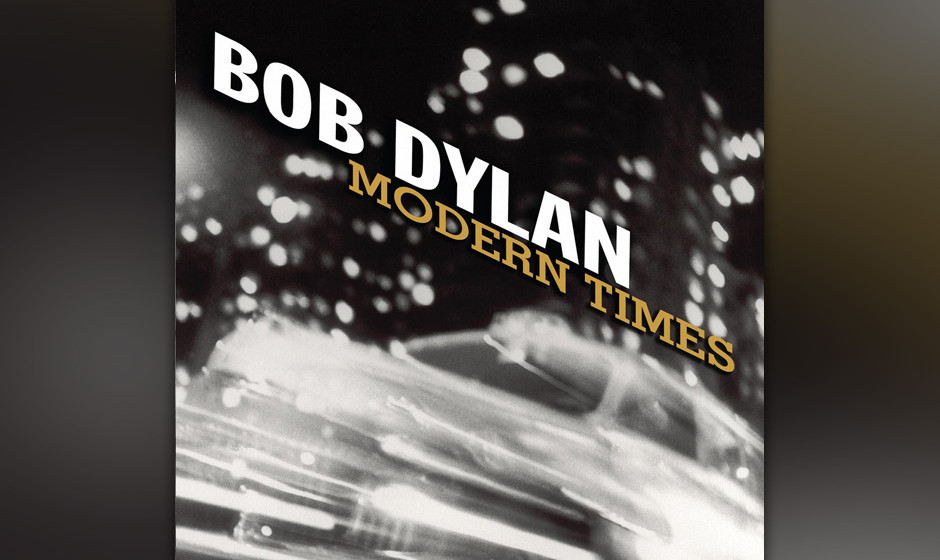204. Modern Times: Bob Dylan 2006. Die Geschichte als ewiger Kreislauf: Dylan ließ Slim Harpo und Memphis Minnie wiederaufer