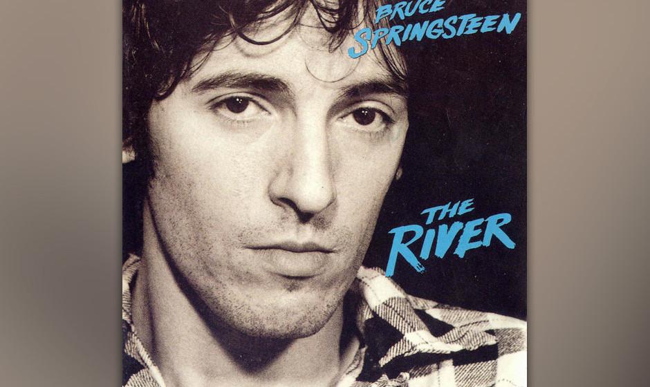 253. The River: Bruce Springsteen 1980. Springsteen sagte, er habe fünf Alben gebraucht, um über Beziehungen schreiben zu k