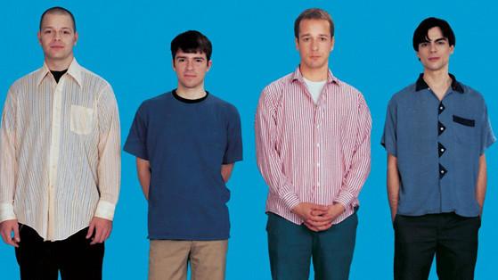 299. Weezer : Weezer 1994. Als es veröffentlicht wurde, war das Weezer-Debüt ein cooles Power-Pop-Album mit ein paar Hits w