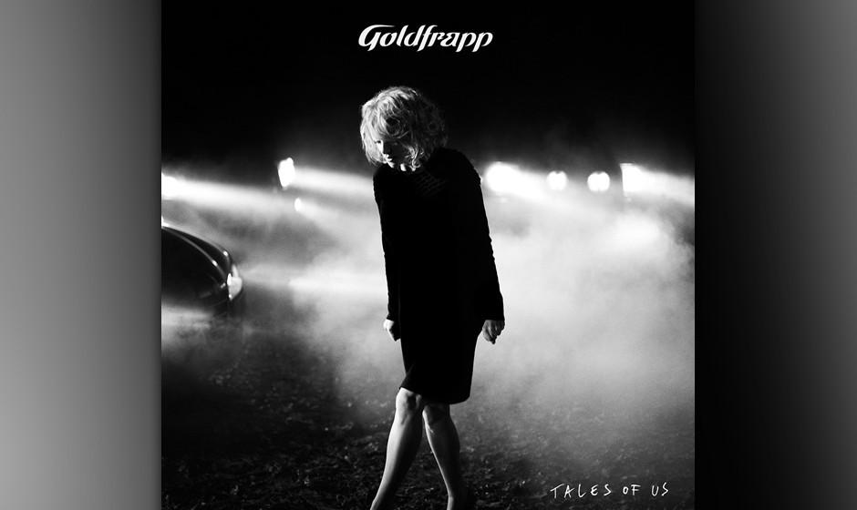 Goldfrapp - TALES OF US