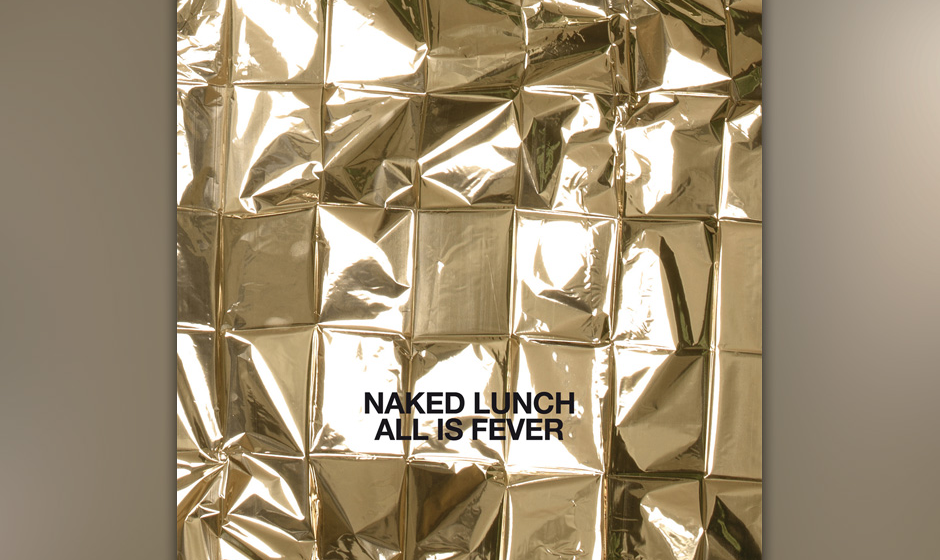 Naked Lunch - ALL IS FREE