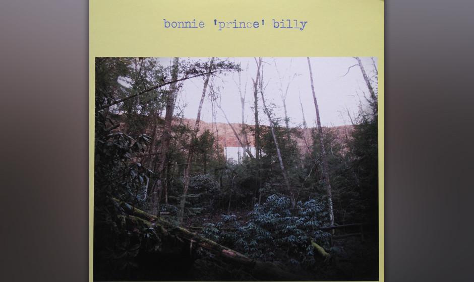 """Bonnie """"Prince"""" Billy- BONNIE """"PRINCE"""" BILLY"""