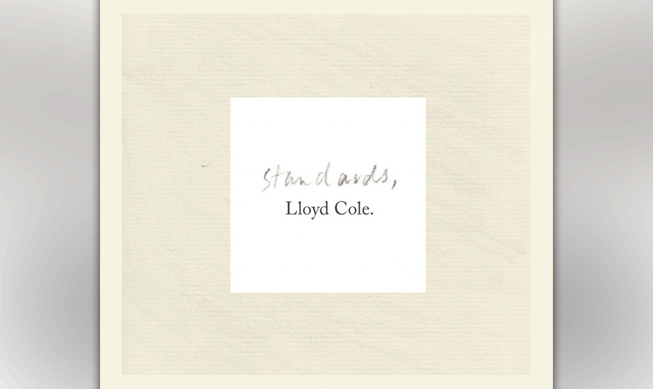 Lloyd Cole - STANDARDS