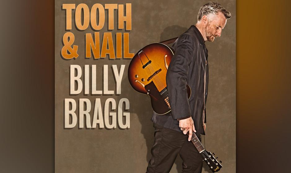Billy Bragg - TOOTH & NAIL