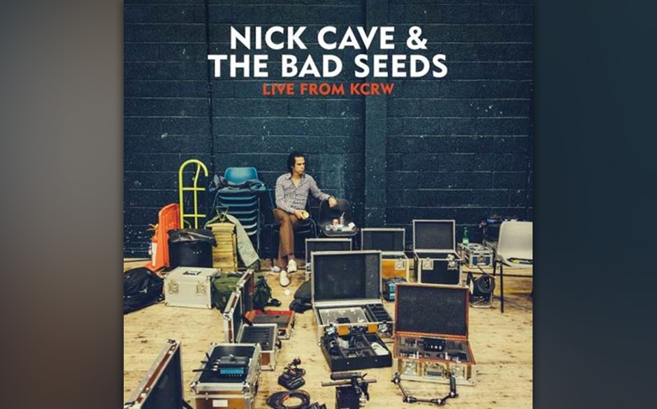 Nick Cave & The Bad Seeds - 'Live From KCRW'