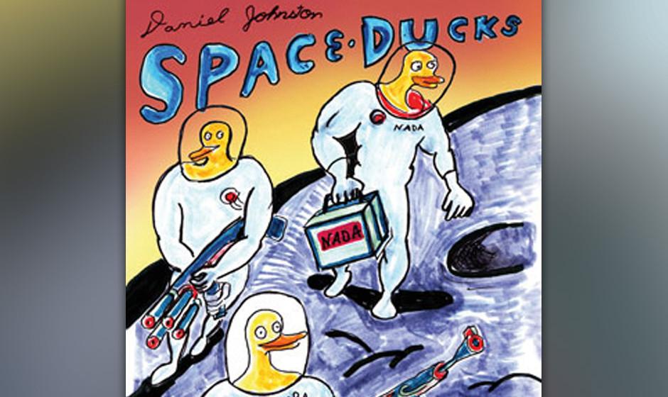 05. Daniel Johnston - Space Ducks