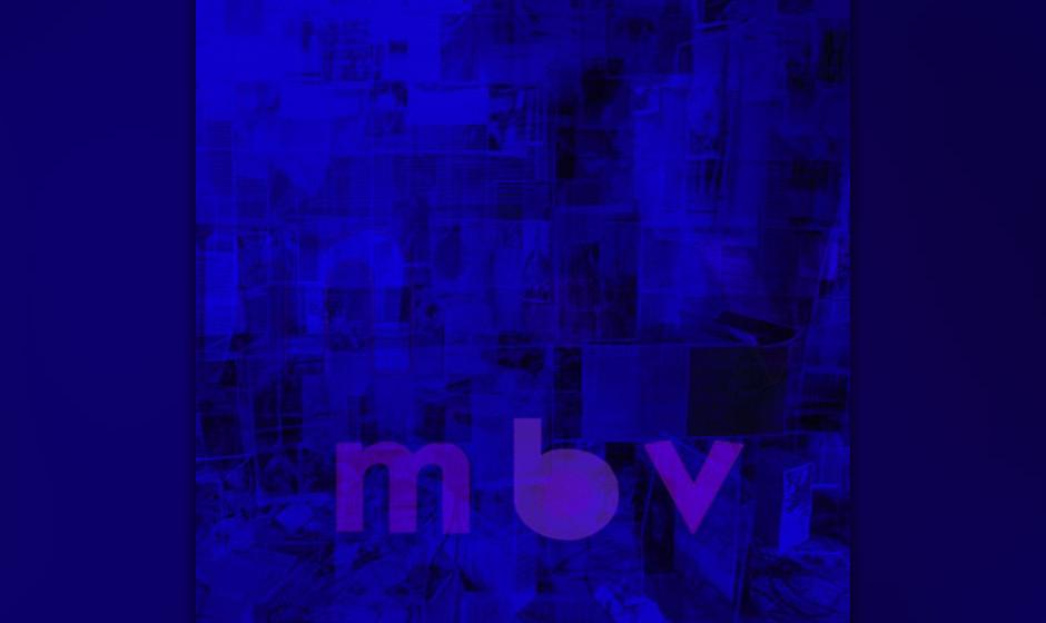 08. My Bloody Valentine - MBV