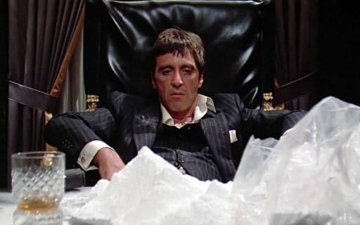 Kokain flirten