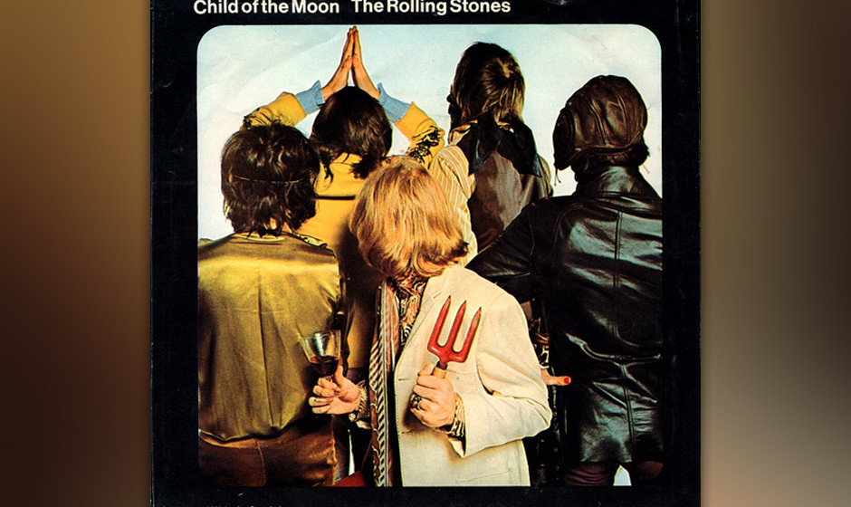81. 'Child Of The Moon' ('Hot Rocks 1964–1971', 1971)