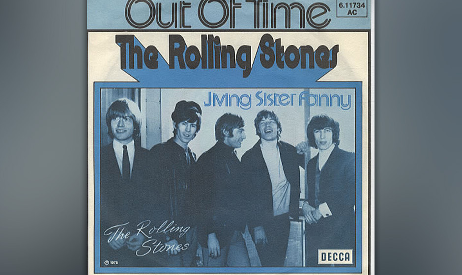 82. 'Out Of Time' ('More Hot Rocks', 1972)