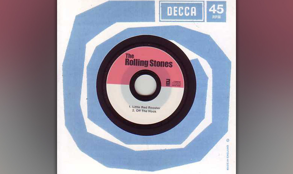 83. Little Red Rooster' ('The Rolling Stones, Now!', 1965)