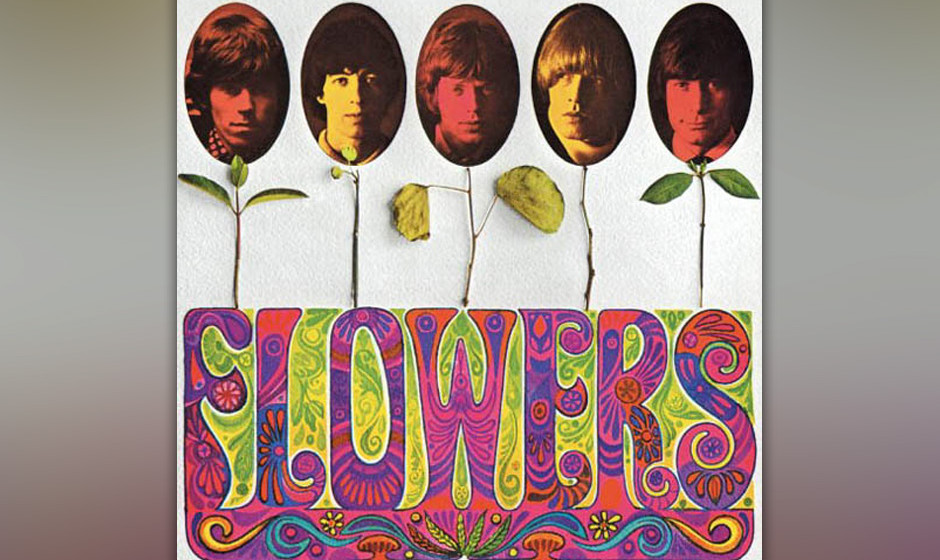 86. 'Ride On, Baby' ('Flowers', 1967)